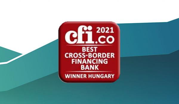 EXIM Hungary wins award