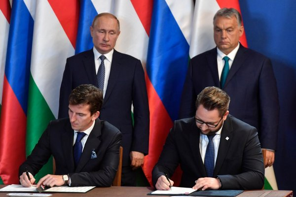 EXIM Hungary and EXIAR sign Agreement governing reciprocal reinsurance obligations