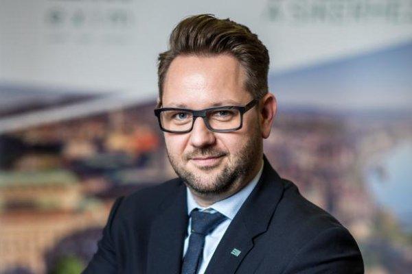 EXIM's export credit insurance – already for EU-relations